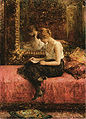 Harlamoff Alexej Literary Pursuits of a Young Lady.jpg