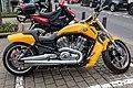 Harley-Davidson V-Rod, Theaterplaz-101.jpg