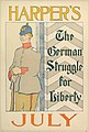 Harper's- The German Struggle for Liberty, July MET DP823617.jpg