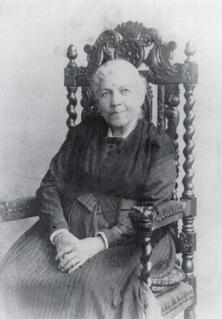 Harriet Ann Jacobs American Civil War nurse, slave, writer and abolitionist