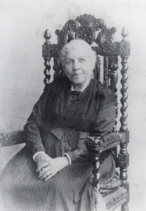 Harriet Jacobs (1813–1897)