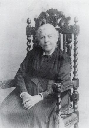 Harriet Jacobs cover