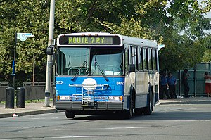English: A Housatonic Area Regional Transit Or...