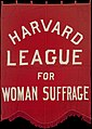 Harvard League for Woman Suffrage Banner.jpg