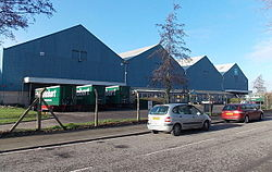 Hasbro Distribution Centre, Newport, 11 January 2013 (2).jpg