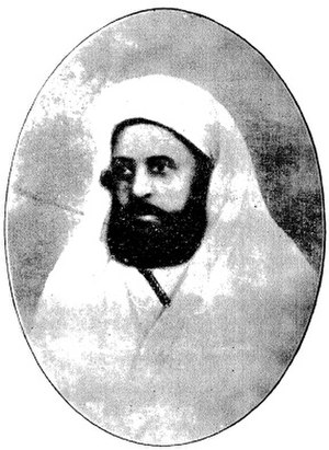 Hassan I of Morocco