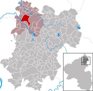 Hattert - Image: Hattert im Westerwaldkreis
