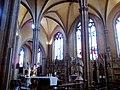 Haute-Vienne Limoges Eglise Saint-Michel des Lions Choeur 28052012 - panoramio.jpg