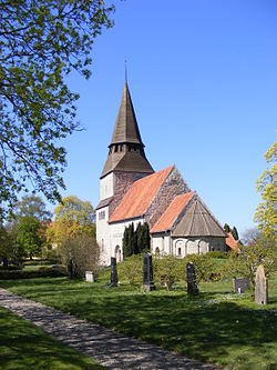 Havdhem Church