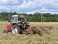 Hay Turning - geograph.org.uk - 1444478.jpg