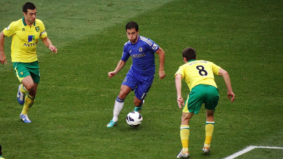 Hazard taking on Howson