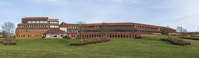 Hedeselskabet, Headquarter, Viborg, Denmark