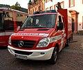 Heidelberg - Feuerwehr Reutlingen - Mercedes-Benz Sprinter (2006) - RT-FW 1192 - 2018-07-20 19-38-58.jpg