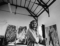Heinz te Laake (1974) by Erling Mandelmann.jpg