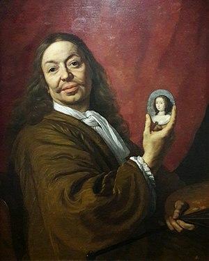 Helst, Bartholomaeus van der (1613-1670)