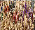 Hemp and Bead Jewelry, Oakland Chinatown Street Fair.jpg