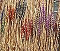 Hemp and Bead Jewelry, Oakland Chinatown Street Fair.jpg