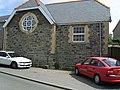 Hen Ysgol Borth Old School, Amlwch Port - geograph.org.uk - 1411119.jpg