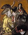 Hendrick ter Brugghen - The Annunciation - WGA22160.jpg