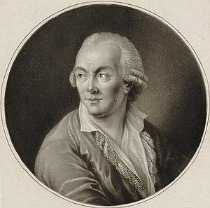 Hendrik Van der Noot - Image: Henri van der Noot 1790