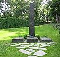 Henrik ibsens grav.jpg