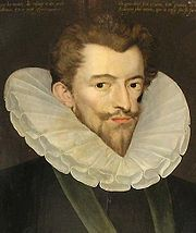 Henry, third duke of Guise