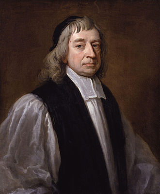 Henry Compton (bishop) - Image: Henry Compton by Sir Godfrey Kneller, Bt