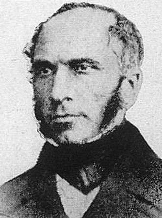 Henry Darcy - Henry Darcy