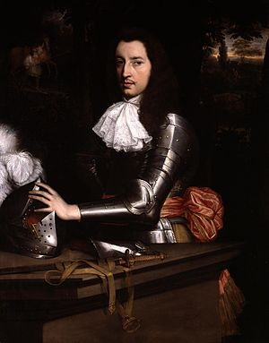 Henry Howard, 6th Duke of Norfolk - Image: Henry Howard, 6th Duke of Norfolk