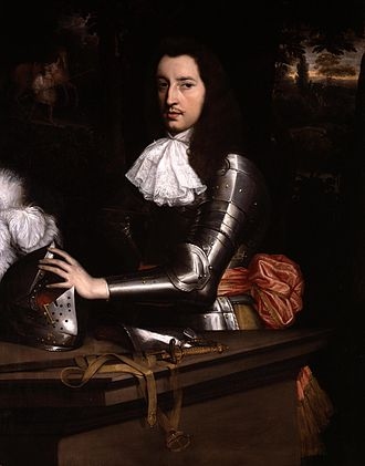 Henry Howard, 6th Duke of Norfolk - Image: Henry Howard, 6th Duke of Norfolk