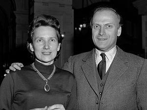 Hephzibah Menuhin - Hephzibah and Yehudi Menuhin (1963)