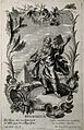 Heraclitus. Line engraving by B. S. Setlezky after G. B. Goe Wellcome V0002703.jpg