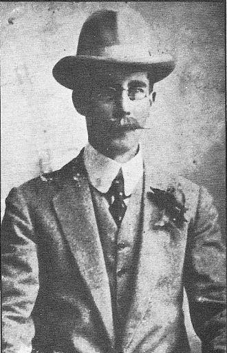 Herbert Rowse Armstrong - Armstrong, circa 1915