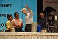 Herbert Walter Roesky - Chemical Curiosities - Kolkata 2011-02-09 0721.JPG