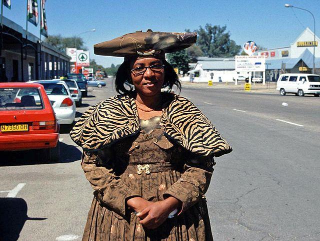Around Windhoek