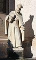 Hermagor - Pfarrkirche - Hl Hermagoras.jpg