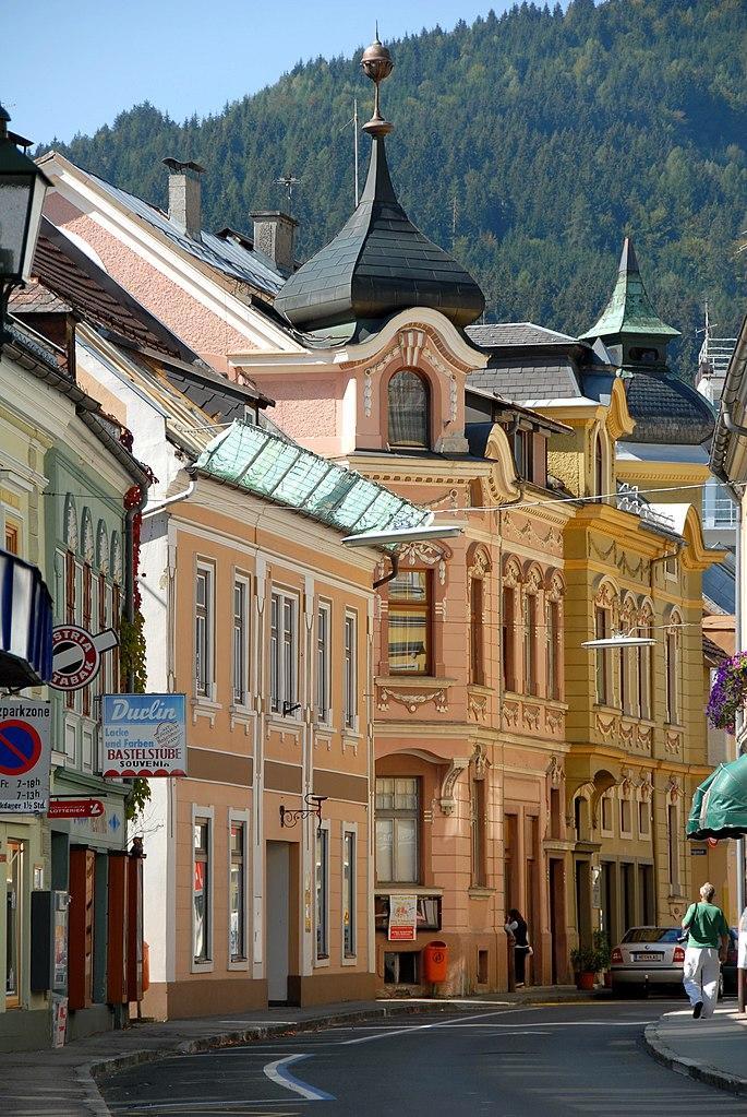 Triff jetzt heie Dates in Hermagor-Pressegger See - Alpensex