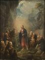 Herrans Bön Fader Vår (Elias Martin) - Nationalmuseum - 45139.tif