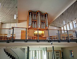 Herrenberg-Kuppingen, St. Antonius, Orgel (5).jpg