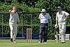 Hertfordshire County Cricket Club v Berkshire County Cricket Club at Radlett, Herts, England 029.jpg