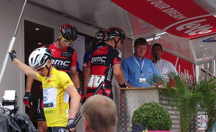 Herve - Tour de Wallonie, étape 4, 29 juillet 2014, départ (C52).JPG