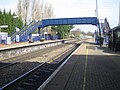 Heyford railway station - geograph.org.uk - 361071.jpg