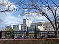 Higashimatsuyama Municipal Sakurayama Elementary School 2019.jpg