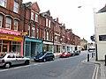 High Street, Rochester - geograph.org.uk - 1805144.jpg