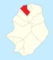 Hikutavake location map.png