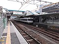 Hiroshima station platform No 5 (2013).jpg