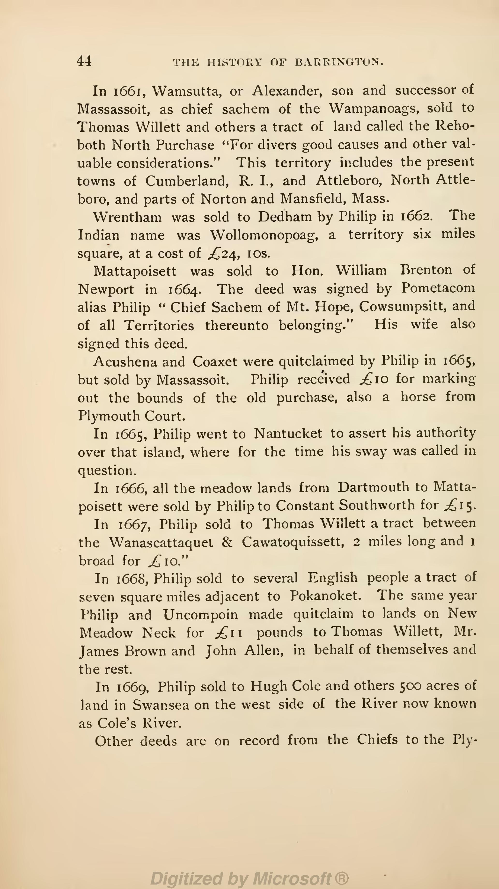 Https En Wikipedia Org Wiki History Of Rhode Island