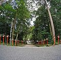 Hiyoshi Taisha shrine , 日吉大社 - panoramio (14).jpg