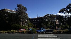 Hobart College, Tasmania - Image: Hobart College, Tasmania