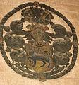Hohenkirchen Kirche Plessen-Wappen 101.JPG